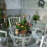 outdoor living Fort Myers outdoor dining